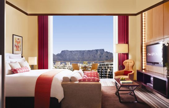 Zimmer One & Only Cape Town