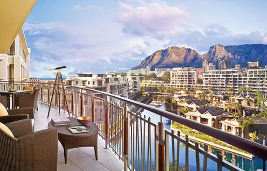 Room One & Only Cape Town