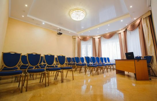 Conference room Rasstal Spa Hotel
