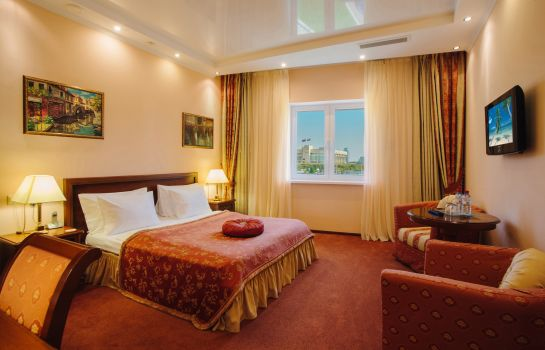 Double room (superior) Rasstal Spa Hotel