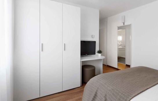 Junior Suite ibis Locarno