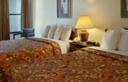 Chambre HOWARD JOHNSON HOTEL BRANSON