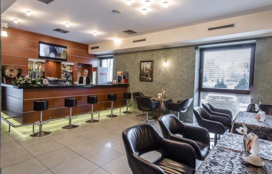 Bar hotelowy Vega Business Hotel