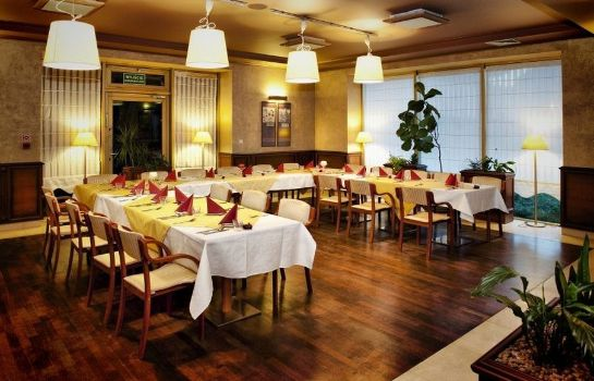 Restaurant Vega Business Hotel