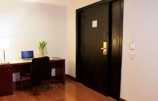 Suite Hotel Belas Artes SP Paulista - Managed by Accor