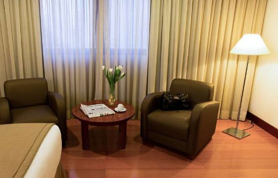 Doppelzimmer Standard Hotel Belas Artes SP Paulista - Managed by Accor