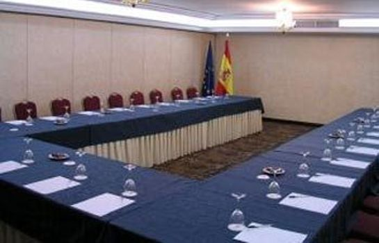 Meeting room Santiago