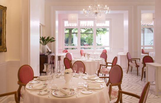 Restaurant Boutique Hotel Ristorante Don Alfonso 1890