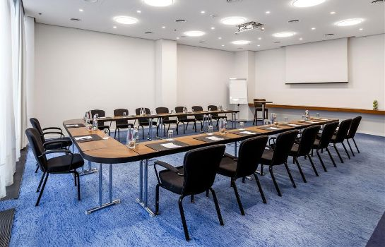Conference room RADISSON BLU IVERIA TBILISI CITY CENTRE