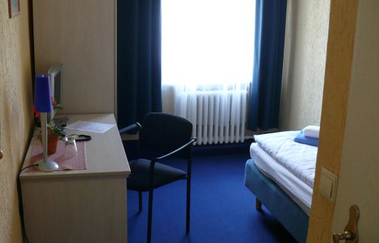 Single room (standard) Mecklenburger Hof