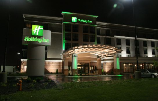 Außenansicht Holiday Inn COLUMBUS - HILLIARD