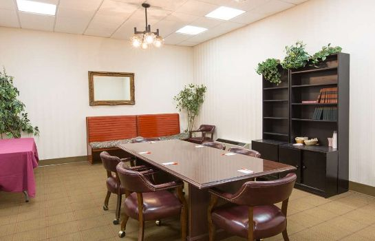 Conference room HOWARD JOHNSON BARTONSVILLE