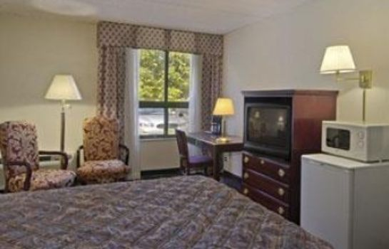 Room HOWARD JOHNSON BARTONSVILLE