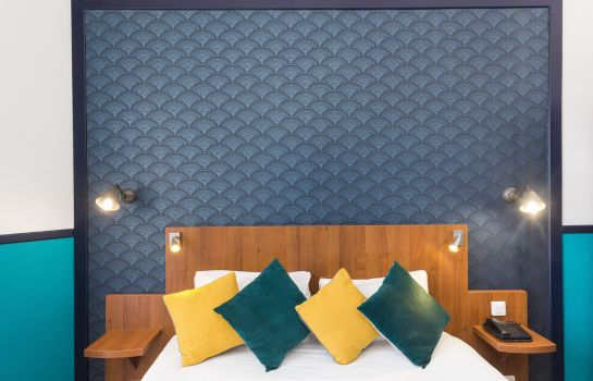 Doppelzimmer Standard Hotel Nap by HappyCulture
