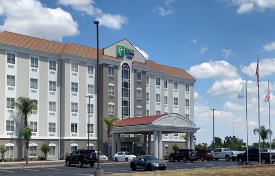 Außenansicht Holiday Inn Express & Suites ORLANDO SOUTH-DAVENPORT