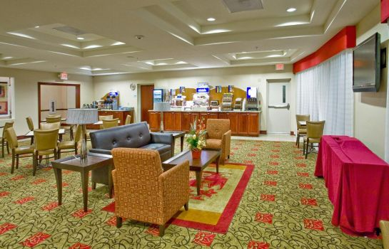 Restauracja Holiday Inn Express & Suites ORLANDO SOUTH-DAVENPORT