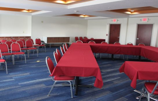 Tagungsraum Holiday Inn Express & Suites ORLANDO SOUTH-DAVENPORT