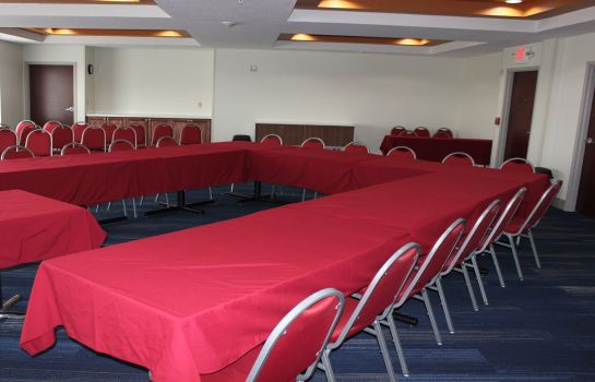 Sala konferencyjna Holiday Inn Express & Suites ORLANDO SOUTH-DAVENPORT
