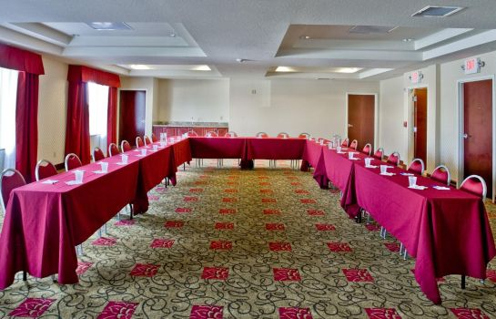 Sala congressi Holiday Inn Express & Suites ORLANDO SOUTH-DAVENPORT