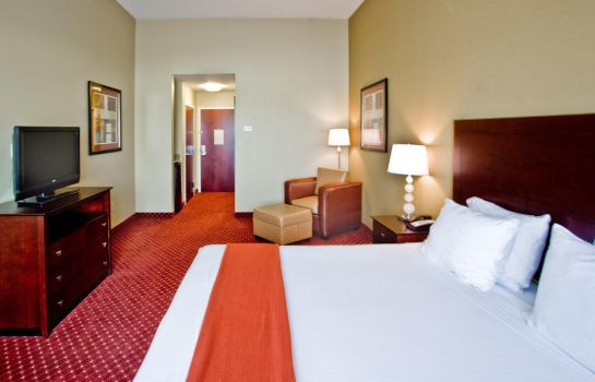 Pokój Holiday Inn Express & Suites ORLANDO SOUTH-DAVENPORT