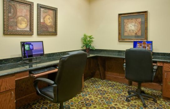 Info Holiday Inn Express & Suites GALVESTON WEST-SEAWALL