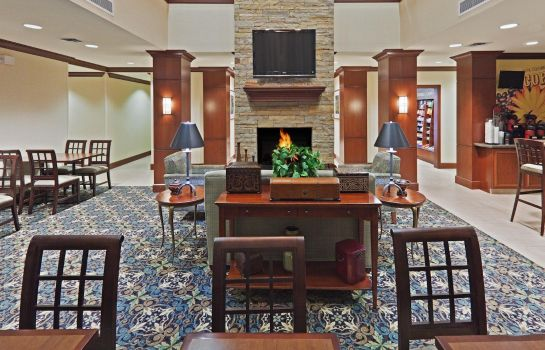 Hotel-Bar Staybridge Suites OKLAHOMA CITY-QUAIL SPRINGS