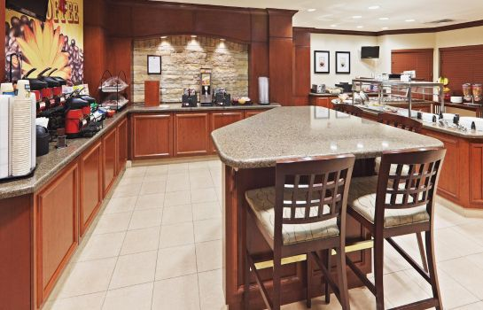 Restaurant Staybridge Suites OKLAHOMA CITY-QUAIL SPRINGS