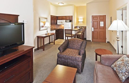Suite Staybridge Suites OKLAHOMA CITY-QUAIL SPRINGS