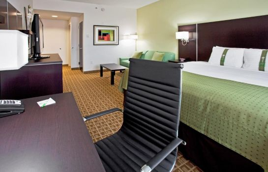 Suite Holiday Inn SARASOTA-AIRPORT