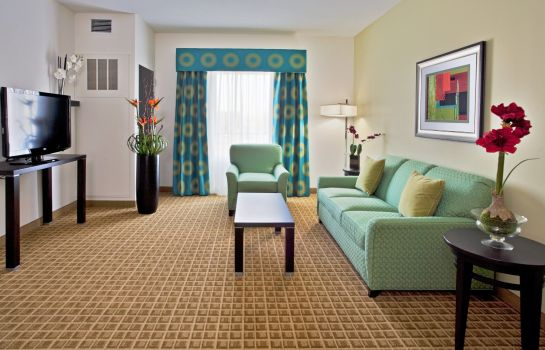 Zimmer Holiday Inn SARASOTA-AIRPORT