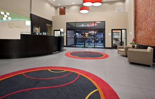 Hotelhalle Holiday Inn COLUMBUS - HILLIARD