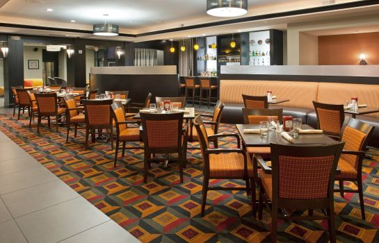 Restaurant Holiday Inn COLUMBUS - HILLIARD