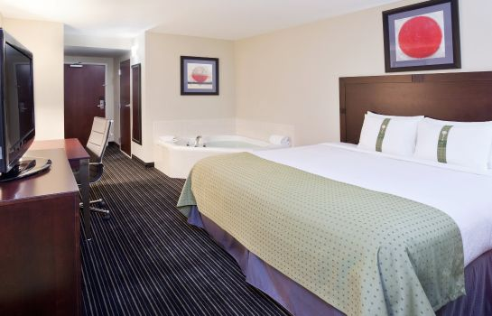 Suite Holiday Inn COLUMBUS - HILLIARD