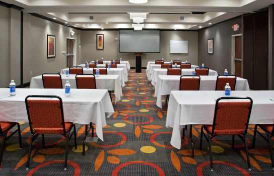 Sala congressi Holiday Inn COLUMBUS - HILLIARD