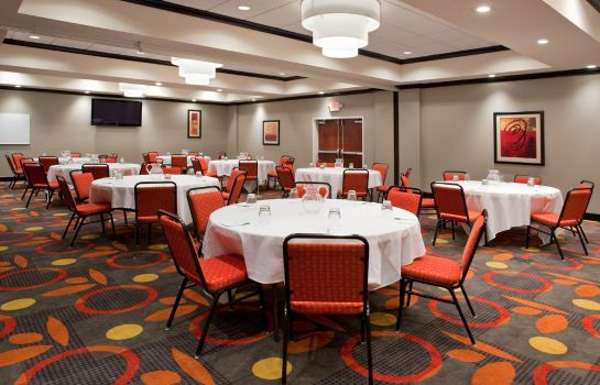 Conference room Holiday Inn COLUMBUS - HILLIARD