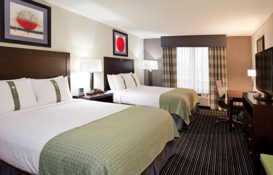 Zimmer Holiday Inn COLUMBUS - HILLIARD