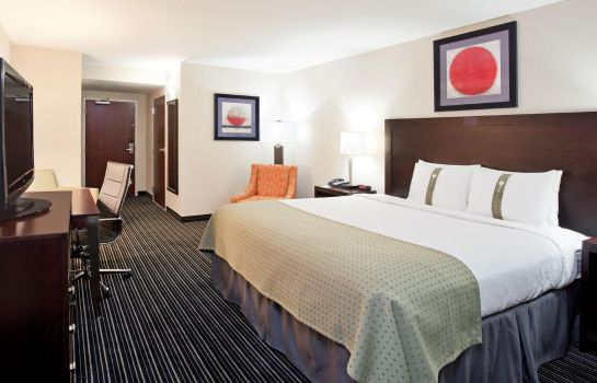 Room Holiday Inn COLUMBUS - HILLIARD