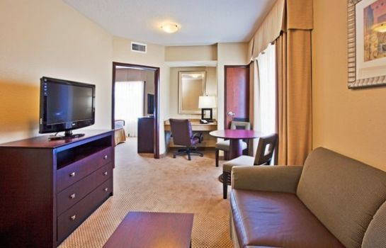 Suite Holiday Inn Express CRYSTAL RIVER