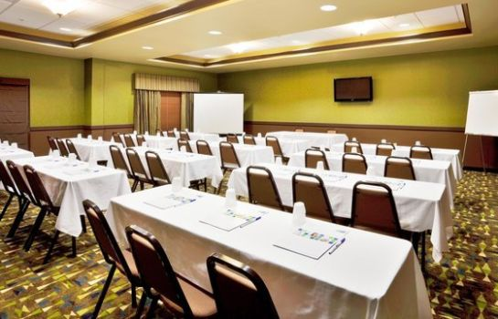 Congresruimte Holiday Inn Express CRYSTAL RIVER