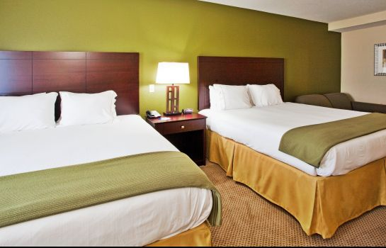 Zimmer Holiday Inn Express CRYSTAL RIVER