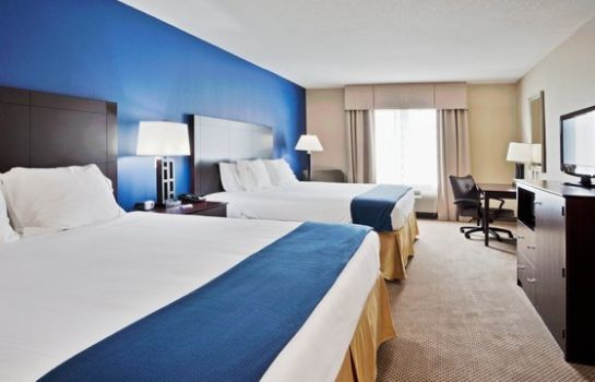 Kamers Holiday Inn Express CRYSTAL RIVER