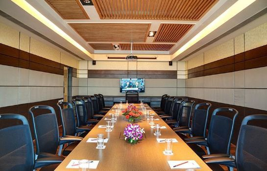 Conference room Jaipur Fortune Select Metropolitan - Member ITC Hotel Group