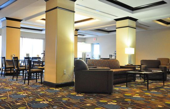 Restaurante Holiday Inn Express & Suites FT MYERS EAST- THE FORUM