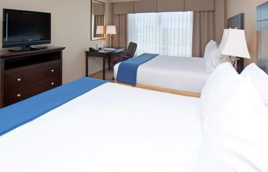 Habitación Holiday Inn Express & Suites FT MYERS EAST- THE FORUM