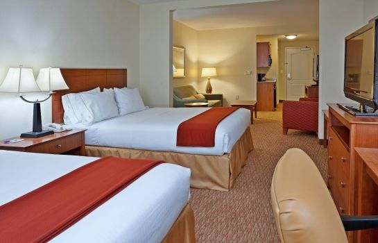 Suite Holiday Inn Express & Suites GREENSBORO - AIRPORT AREA