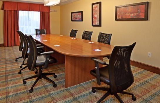 Tagungsraum Holiday Inn Express & Suites GREENSBORO - AIRPORT AREA