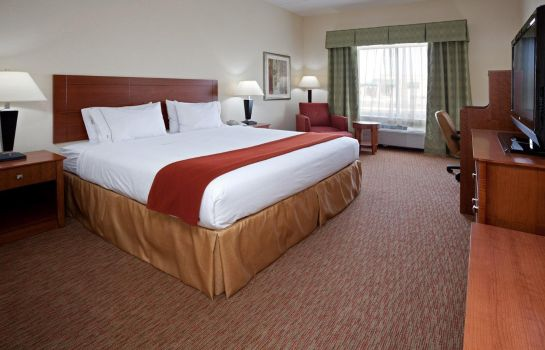 Zimmer Holiday Inn Express & Suites GREENSBORO - AIRPORT AREA