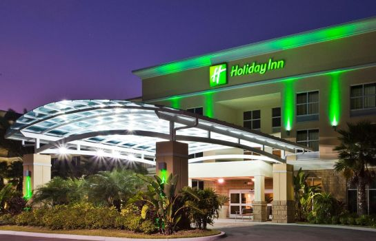 Außenansicht Holiday Inn DAYTONA BEACH LPGA BLVD