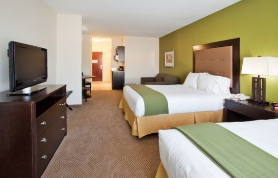 Suite Holiday Inn Express & Suites SAVANNAH - MIDTOWN