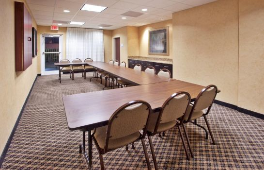 Tagungsraum Holiday Inn Express & Suites SAVANNAH - MIDTOWN